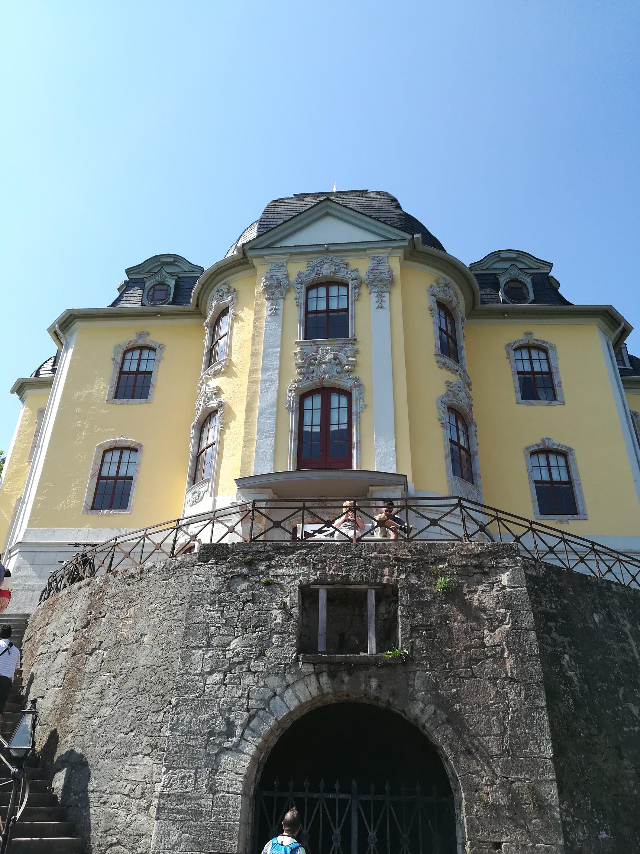 Dornburger Schlösser Schloß