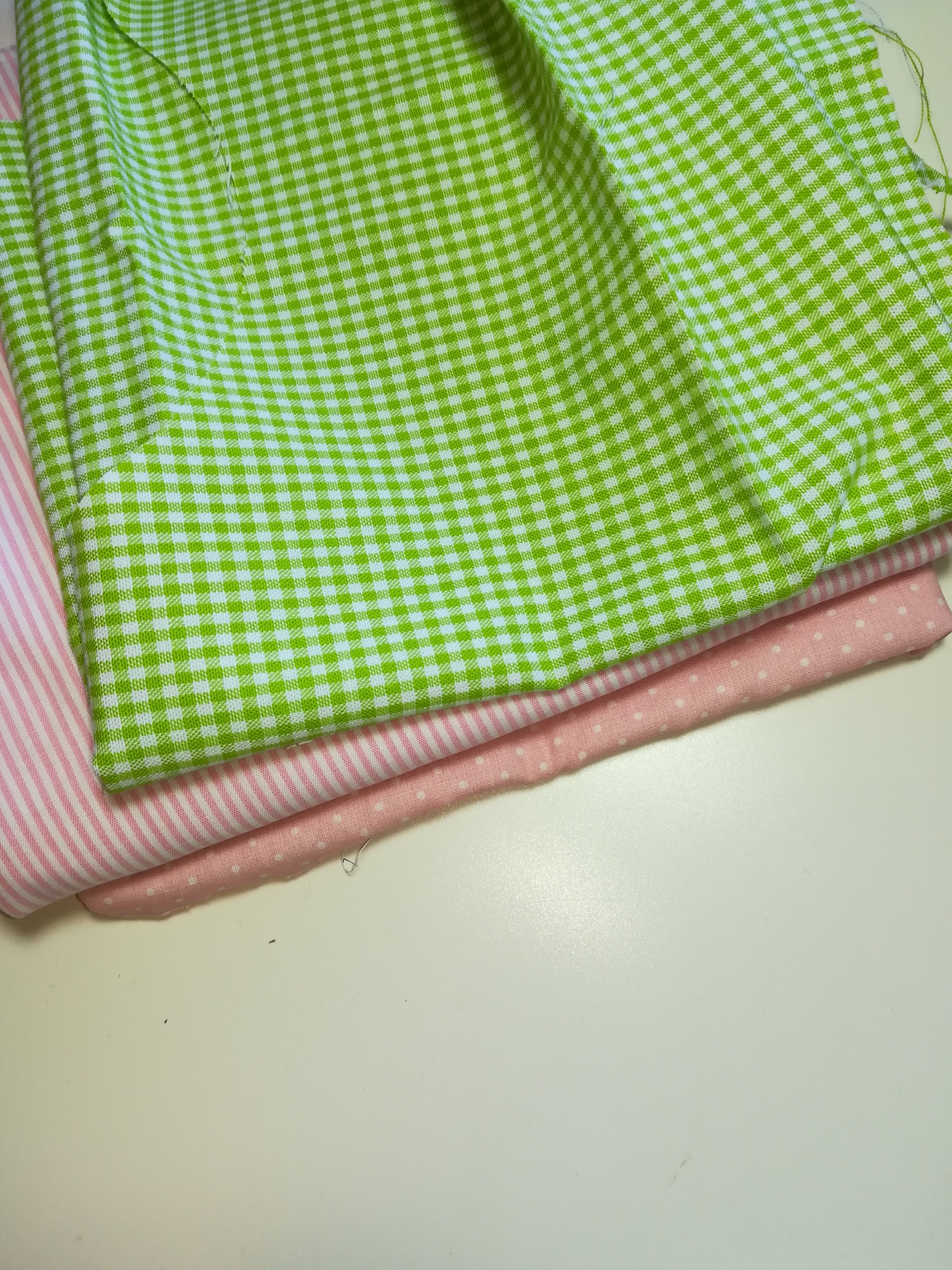 Patchwork, Stoffauswahl, Stoffe,