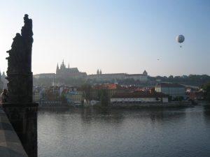 Prag Urlaub 2009