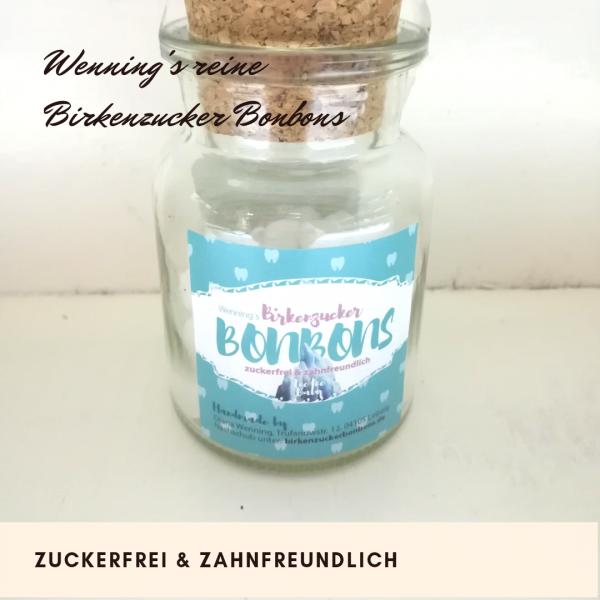 Birkenzuckerbonbons ice ice baby