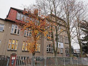 Lernwelten Evangelisches Gymnasium
